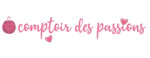 Ô Comptoir des Passions Mercerie & Boutiques, Ateliers & Evénements, Salon de thé … & bien plus encore ;) Villemur-sur-Tarn (31 Haute Garonne) Mercerie Broderie : Laines, Tissus - Katia, DMC, Fonty, Plassard Loisirs Créatifs : Perles, Boutons, Rubans Boutique Cadeaux, Carterie, ScrapBooking, Déco, Vaisselle, Senteurs, Violette de Toulouse ... Ateliers Tricot Crochet DIY - Activités Enfants & Adultes Salon de thé, Goûter, Organisation Evénements, Soirées Epicerie Fine, Artisanat Local