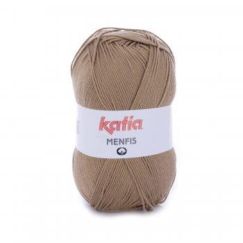 coton katia menfis tricot crochet