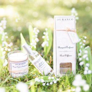 durance-muguet-parfum ambiance