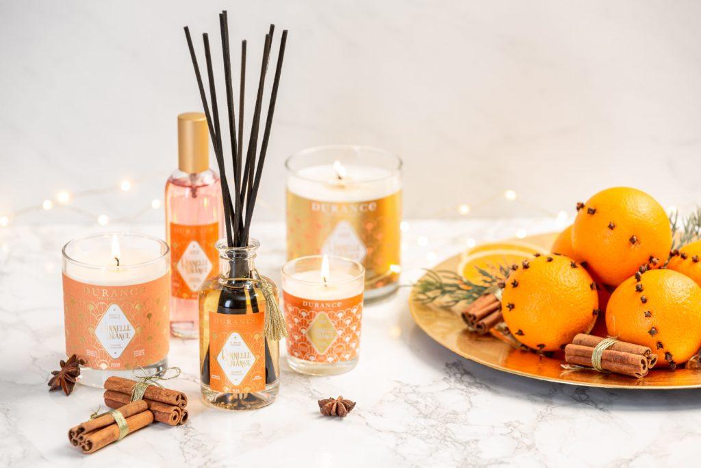 Durance-orangecannelle-Noel-bougie-ocomptoirdespassions